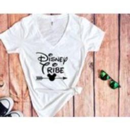 Disney Tribe Shirt / Disney World Shirt / Disneyland Shirt / Matching Disney Family Shirts / Matching Friends Shirt / Disney Shirts / Disney | Etsy (US)