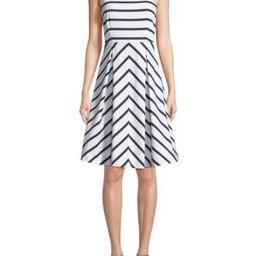 Nautical Striped Dress | Saks Fifth Avenue (CA)