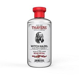 Thayers Witch Hazel Aloe Vera Toner, Rose Petal, 12 fl oz | Walmart (US)