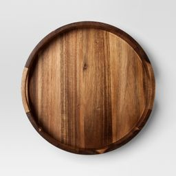 Acacia Serving Tray - Project 62 , Brown   Target