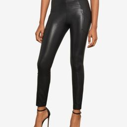 Bcbgmaxazria Faux-Leather Leggings | Macys (US)