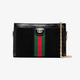 Gucci Ophidia small shoulder bag | Browns Fashion