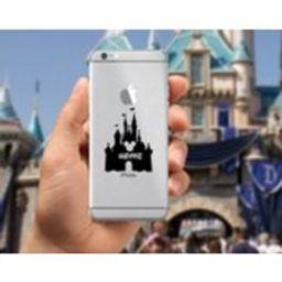 Disney Castle Decal  Disneyland Decal  Disney World Castle Sticker  Disney Castle Vinyl Decal  Disney Vinyl Decals Home  Disney Home | Etsy (US)