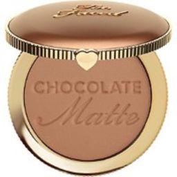 Too Faced Chocolate Soleil Matte Bronzer | Ulta