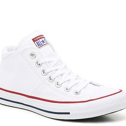Converse Chuck Taylor All Star Madison Mid-Top Sneaker - Women's - White | DSW