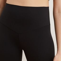 Aerie Play Real Me High Waisted 7/8 Legging   American Eagle Outfitters (US & CA)