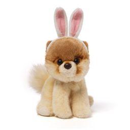 "Gund Itty Bitty Boo The Worlds Cutest Dog with Bunny Ears 5"" Plush   Amazon (US)"
