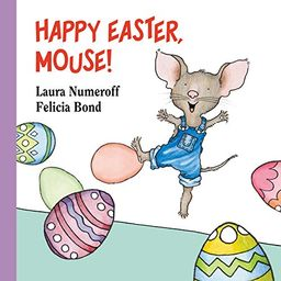 Happy Easter, Mouse! (If You Give...)   Amazon (US)