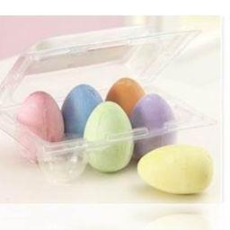 Egg-Shaped Easter Chalk   Amazon (US)