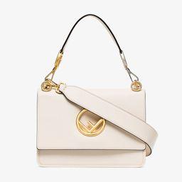 Fendi Kan I F shoulder bag   Browns Fashion