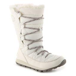 Sorel Whitney Snow Boot - Women's - White   DSW