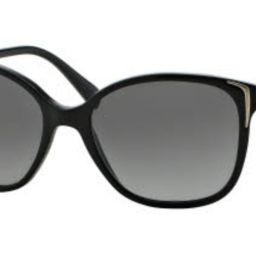 Prada Sunglasses PR 01OSA - Alternate Fit | Frames Direct (Global)