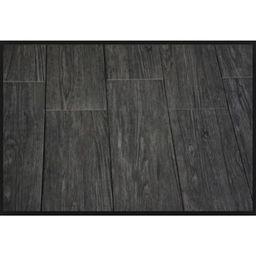 Black Label Living 6X24 Forest Black Porcelain Floor and Wall Tile (Case of 13/ 12.92 SFT.)   Overstock
