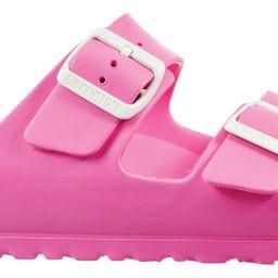 Birkenstock Women's Arizona Essentials EVA Sandals, Size: 7/7.5 US (38 Euro), Pink   Dick's Sporting Goods