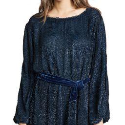 Retrofete Selma Sequin Dress | Shopbop