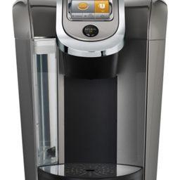 Keurig 2.0 K575 Plus Brewing System | Macys (US)