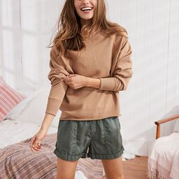 Aerie Raw Cut City Sweatshirt | American Eagle Outfitters (US & CA)