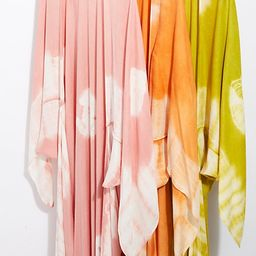 Spellbound Tie Dye Kimono by Free People | Free People (US)