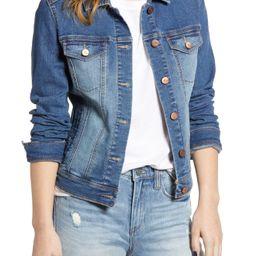 Women's 1822 Denim Heritage Denim Jacket | Nordstrom
