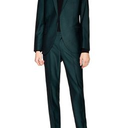 Men's Topman Banbury Slim Fit Suit Trousers | Nordstrom