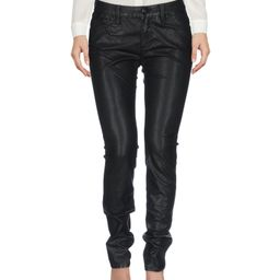 BLACK LEROCK Casual pants | YOOX (US)