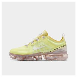Nike Women's Air VaporMax 2019 SE Running Shoes in Green Size 6.0 | Finish Line (US)