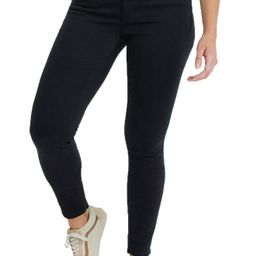 Women's Madewell 9-Inch High Waist Skinny Jeans   Nordstrom