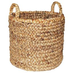 "13""""x14"""" Decorative Basket Natural - Threshold | Target"