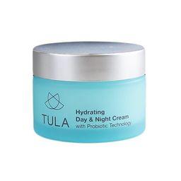 Tula Hydrating Day & Night Cream w/Probiotic Technology, 1.7oz/48.3g | Walmart (US)
