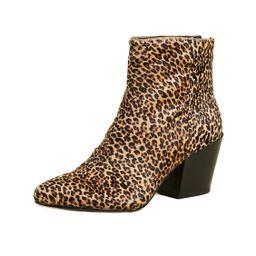 Dolce Vita Coltyn Block Heel Booties | Shopbop