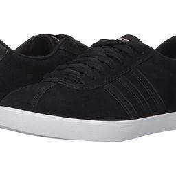 adidas Courtset (Core Black/Core Black/Copper Metallic) Women's Lace up casual Shoes | 6pm