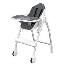 Oribel Cocoon High Chair - Slate (Grey)   Target