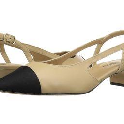 Vaneli - Aliz (Pudding Nappa/Black) Women's 1-2 inch heel Shoes   Zappos