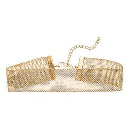 H & M - Choker - Gold | H&M (US)