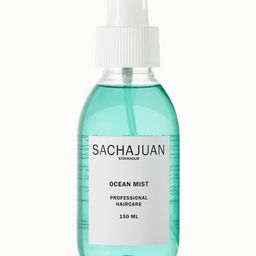SACHAJUAN - Ocean Mist Texturizing Spray, 150ml - Colorless | Net-a-Porter (US)