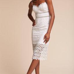 Alessa Wedding Guest Dress | Anthropologie (US)