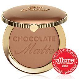 Too Faced Chocolate Soleil Bronzer   Macys (US)