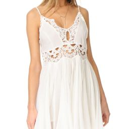 Free People Ilektra Mini Dress   Shopbop