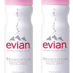 Evian Mini Facial Water Spray Duo   Nordstrom