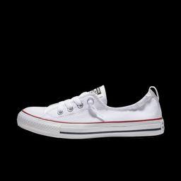 Converse Chuck Taylor All Star Shoreline Women's Slip-On Shoe Size 5 (White)   Converse (US)