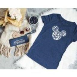 Mickey Mouse Shirt, Mickey Mouse Characters, Birthday Gift, Disney Vacation Shirt, Gift Idea, Disney Character, Mouse Ears, Vacation Shirt | Etsy (US)