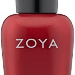 ZOYA Nail Polish, Asia, 0.5 Fluid Ounce | Amazon (US)