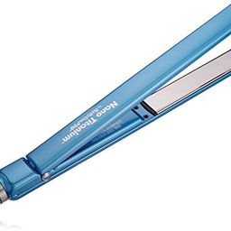 BaByliss Pro BABNT3072 Nano Titanium-Plated Ultra-Thin Straightening Iron, 1 Inch | Amazon (US)