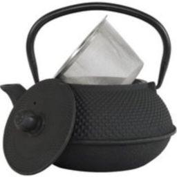 Arare 0.8 L Cast Iron Tea Pot   Wayfair UK