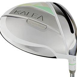 TaylorMade Women's Kalea Golf Driver, Right Hand, Graphite, 12 Degree   Amazon (US)