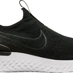 Women's Nike Epic Phantom React Flyknit Running Shoes, Size: 6.0, Black   Dick's Sporting Goods