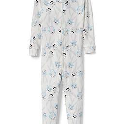 Gap Baby Bunny One-Piece New Off White Size 6-12 M | Gap US