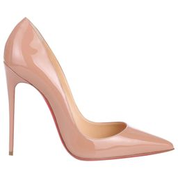 So Kate patent leather heels | Vestiaire Collective US