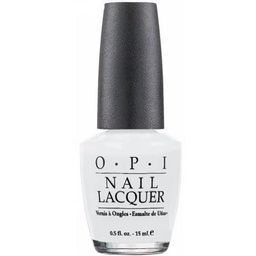 OPI Nail Polish Lacquer .5oz/15mL - ALPINE SNOW L00   Walmart (US)