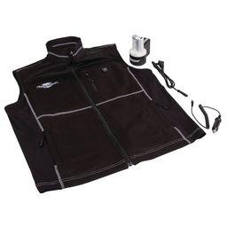 Flambeau Heated Vest Black- Medium | JCPenney